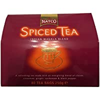 Natco Spiced Tea Indian Masala Blend - 250