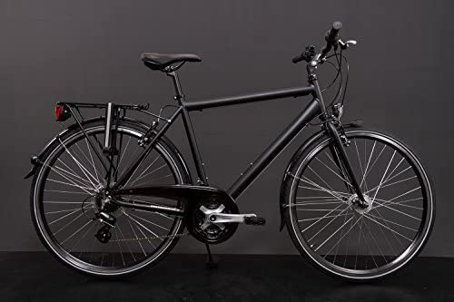 28 pulgadas Aluminio Bicicleta eléctrica Bicicleta de trekking ...