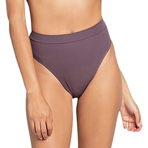 LSpace Women's Ridin' High High Waist Bikini Bottom for sale  Delivered anywhere in USA