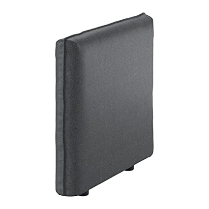 Amazon.com: Ikea Armrest, Hillared dark gray 8204.142926.226 ...