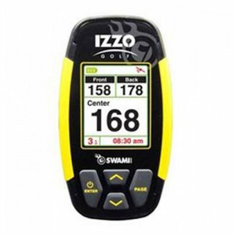 IZZO Swami 4000 Golf GPS by IZZO Golf