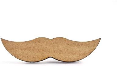 Bella Pisacorbata Corbata Clip Pasadores de Corbata Barba Bigote ...