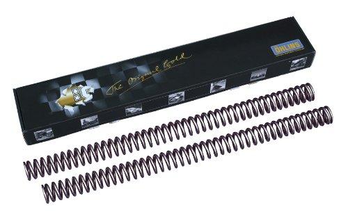 OHLINS(オーリンズ) フロントフォークスプリング GSX-R1000(09-11) ZX-10R(11-12) 8779-11   B00AYR27SW