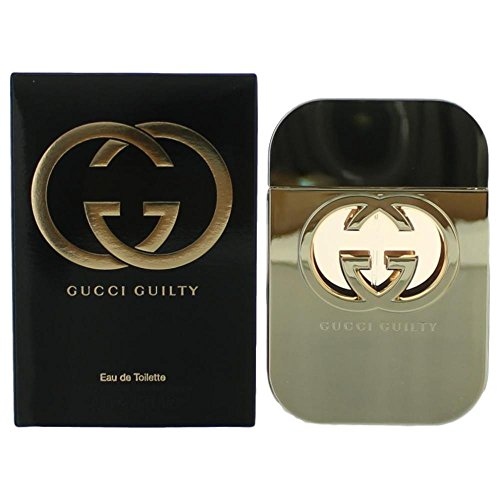 Guilty by Gucci  for Women, Eau de Toilette Spray, 2.5 - Women Gucci