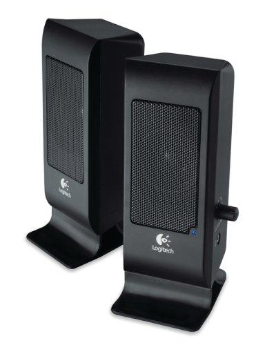 Logitech speaker system s-120 drivers download update logitech.