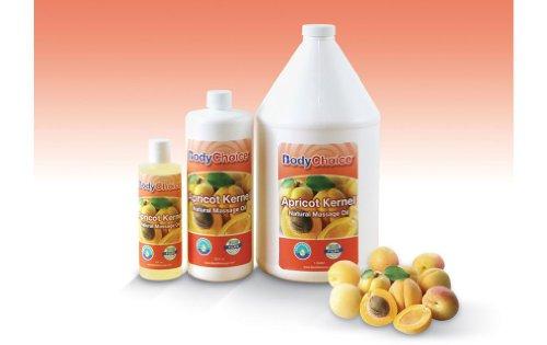 Apricot-Massage-Oil