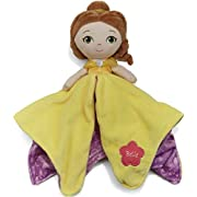 Kids Preferred Disney Princess Belle Blanky & Plush Toy, 12