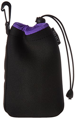 Zing 561-226 MPP1 Medium Pouch (Black/Purple)