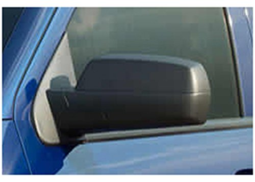 CIPA 10950 Chevrolet/GMC Custom Towing Mirror - (Cipa Replacement Mirror Glass)