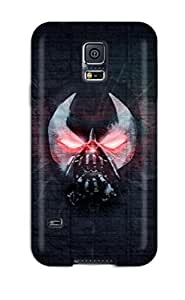 Excellent Design Bane Phone Case For Galaxy S5 Premium Tpu Case
