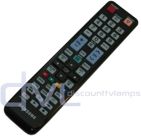 Samsung Remote Control BN59-01076A