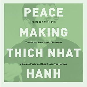 Peacemaking Speech