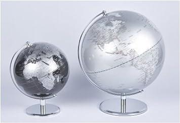 Globus Schwarz O 20 Cm Amazon De Garten