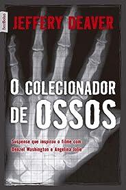 O colecionador de ossos (edição de bolso)