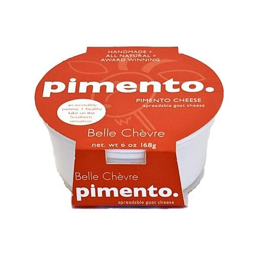 Pimento Cheese (4 pack)