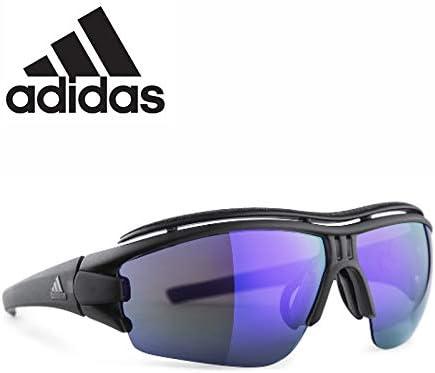 adidasアディダス EVIL EYE HALFRIM PRO ad07 75 6601 Sフレーム サングラス