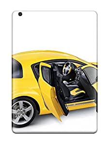 New Mazda For Computer Tpu Case Cover, Anti-scratch JessicaBMcrae Phone Case For Ipad Air