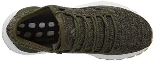 Adidas Performance Heren Pureboost Atr Hardloopschoen Trace Cargo / Black / Trace Olive