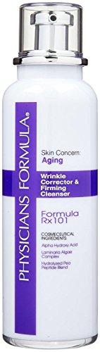 Physicians Formula Skin Concern: Aging Wrinkle Corrector & Firming Cleanser - 5 oz