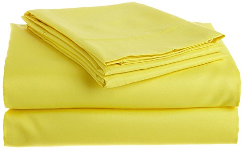 Queen Micro Fiber Sheet Set product image