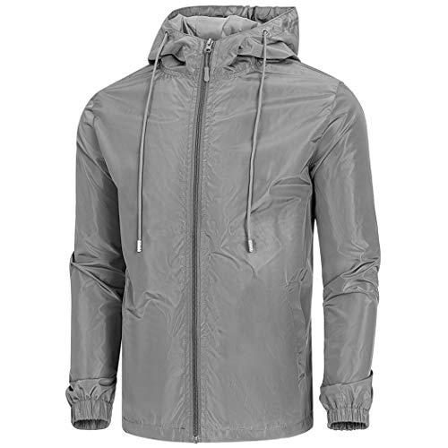 02b958770 Waterproof Hiking Jacket - Trainers4Me