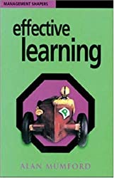 Effective Learning (Management Shapers)