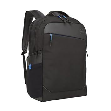 "DELL 9CYG5 17"" Mochila Negro maletines para portátil - Funda (Mochila para Tablet,"