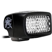 Rigid Industries 90251 SRM 60° Lens LED Light