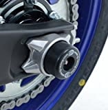 #3: R&G Axle Slider (rear) for Yamaha FZ-07 '14-'15