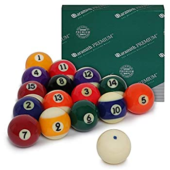 Image of Aramith Premium Billiard Pool Ball Set 2 1/4' Sport