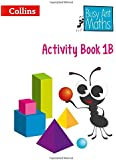 Busy Ant Maths European edition – Activity Book 1B