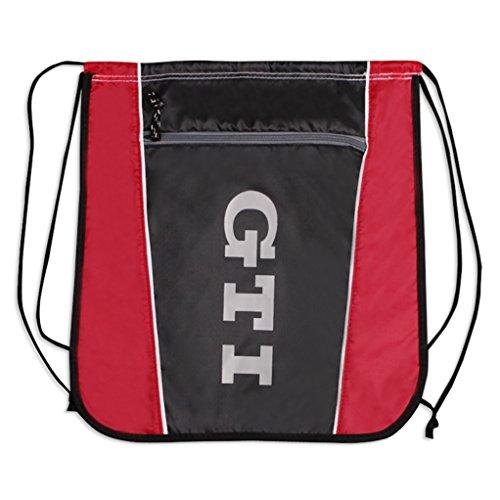 genuine-volkswagen-vw-gti-swag-bag-cinch-pack-tote-sport-backpack