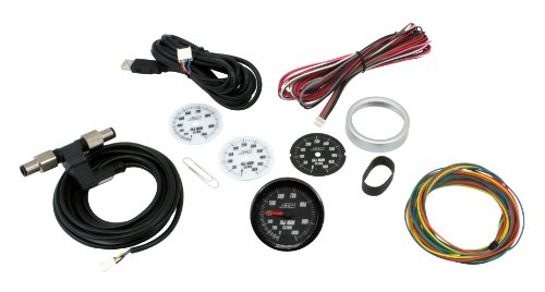 AEM 30-3020 Water/Methanol Injection Monitor - Ems Fuel Injection
