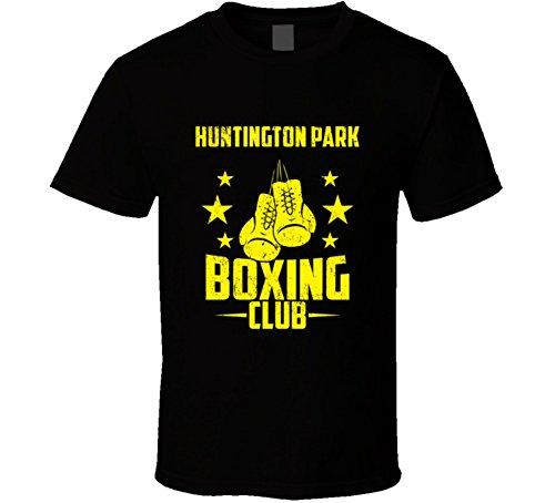 Huntington Park California Boxing Club Cool Sports Fitness