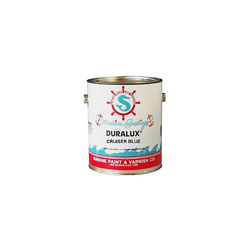 CALIFORNIA PRODUCTS M737-1 Marine Paint, Crusher Blue by California 90210 (Image #1)