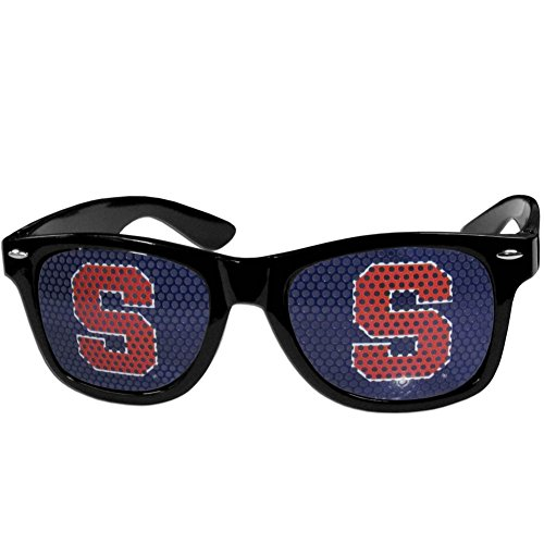 NCAA Syracuse Orange Game Day Shades, - Syracuse Sunglasses