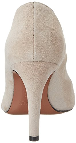 Oxitaly Damen Rosa 100 Pumps Pink (ROSE)