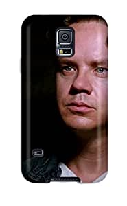 New Style New Arrival Tim Robbins Case Cover/ S5 Galaxy Case