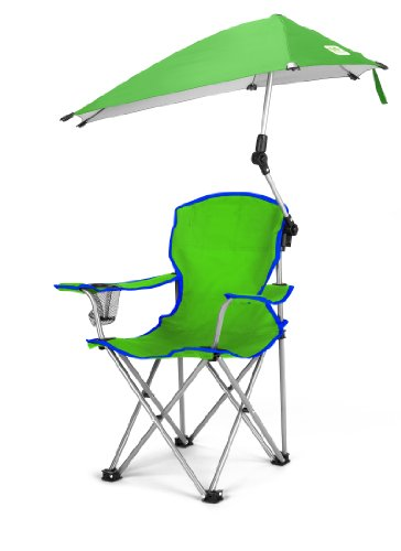 Kids Camping Chair With Umbrella