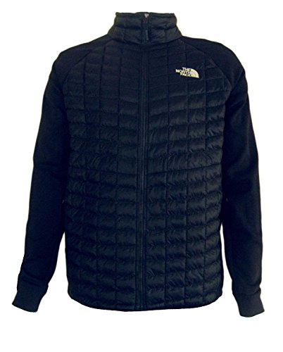 North Face Men's Momentum ThermoBall Insulated Jacket (Bl...