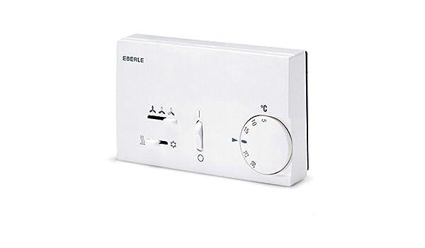 Eberle; KLR-E 7010 (Más opciones clic: aquí); Termostato para ...