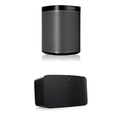 Sonos PLAY Compact Wireless Streaming