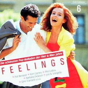 FeeIings 6