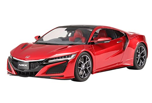 Tamiya Honda NSX 1/24 Scale Model Kit 24344 from Tamiya