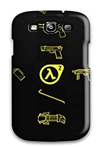 meilz aiaiAwesome Case Cover/galaxy S3 Defender Case Cover(half Life Two)meilz aiai