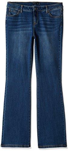 prAna Geneva Jean Tall Inseam Pants, Antique Blue, Size 6