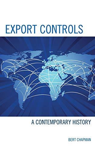 Coercive Control (Export Controls: A Contemporary History)
