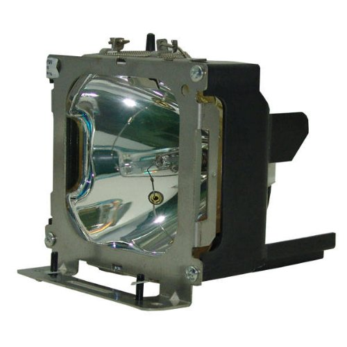 FI Lamps Compatible 456-219 Projector Lamp With Housing for Dukane (219 Projector Lamp)