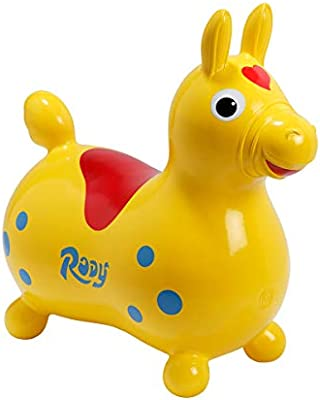 great yellow toys for.kids