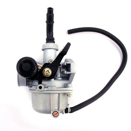 Carburetor 18mm PB18 (RH) Hand Choke ATV Go Kart Dirt Bike